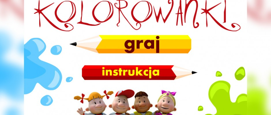 Game for youngest users of MiniMini+ with main heroes from Klumpies (Malency) TV series.